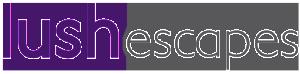 LushEscapes Logo