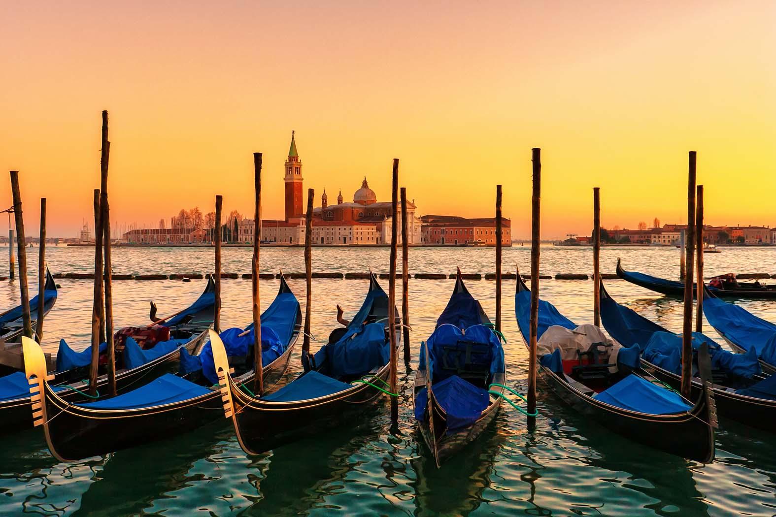 Venice Tours - Visit Italy Tours