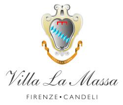 villa la massa logo