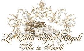 La Culla degli Angeli Logo