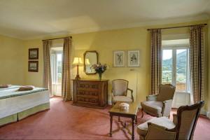 Suite Exclusive Villino