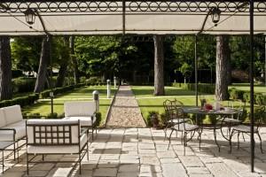Villa Nocetta Garden