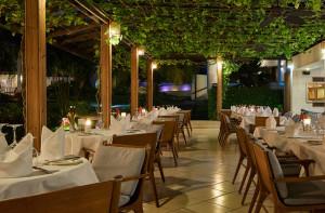 Calabash Rhodes Restaurant 2