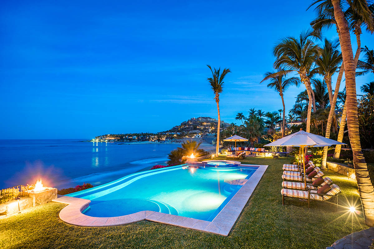 Luxury Residences in Cabo