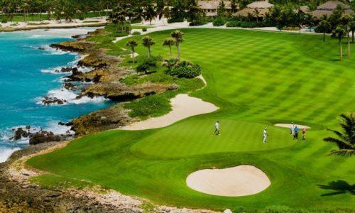 Eden Roc Golf