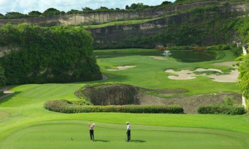 Sandy Lane Golf