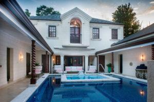 The Villa At Sandy Lane