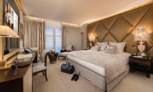 1. Superior Room