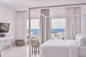 True White Suite