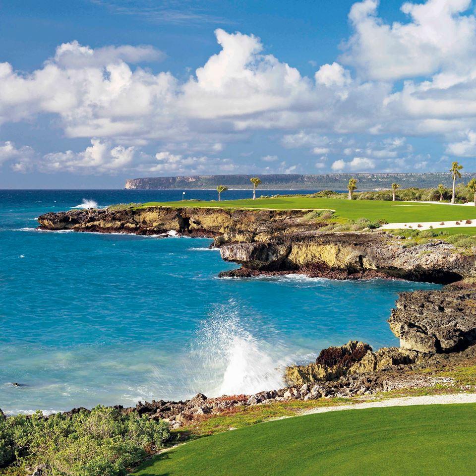 World Class Golf in Cap Cana
