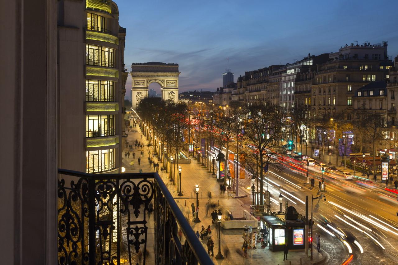 Parisian Inspiration