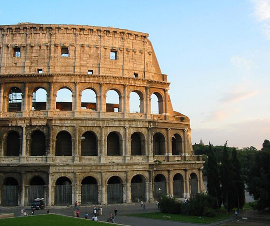 "Privilege Italia Introduces ""Your Italian Ancestry"""