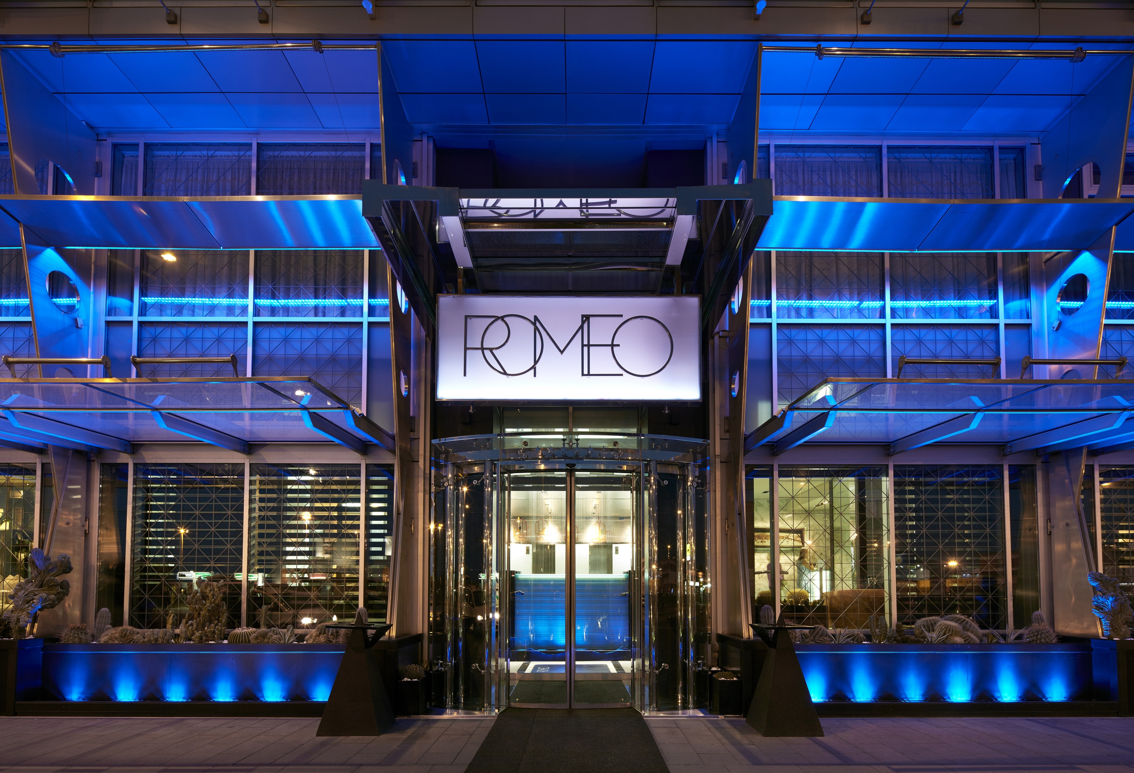Romeo Hotel Napoli Joins the Lush Collection