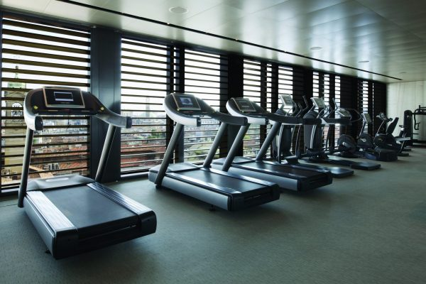AHM_Gym