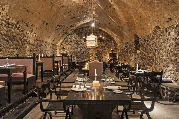 Alati Restaurant Interior (1)