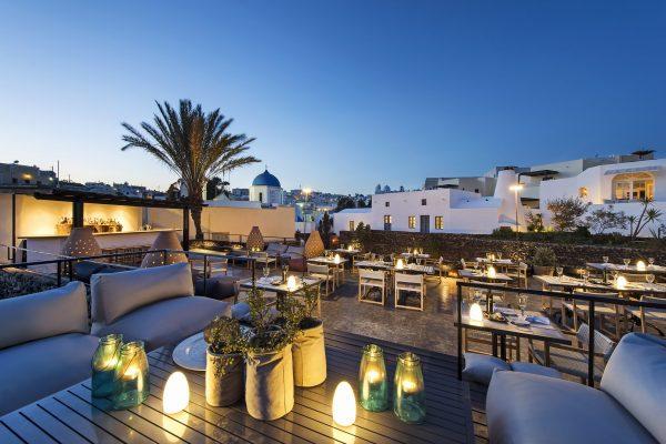 Alati Restaurant Terrace