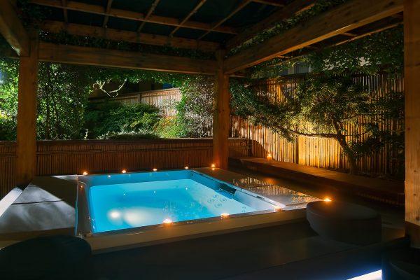Two Bedroom Suite with Zen Garden (3)